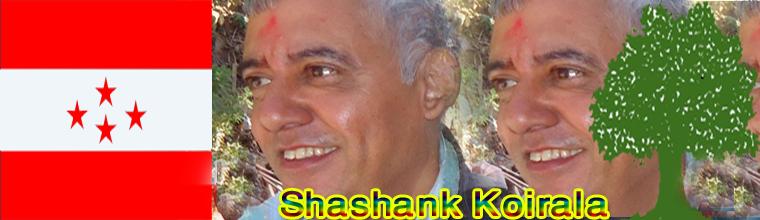 Dr. Shashank Koirala