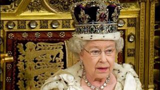 Candidato francês acusa a rainha de Inglaterra de tráfico de drogas