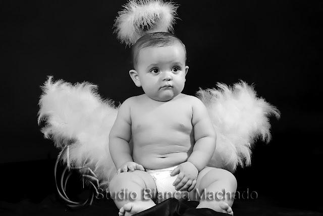 book fotografico bebe