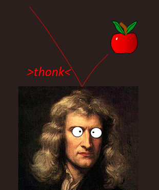 """isaac newton is better than john He was an 1 john t young, """"isaac newton's alchemical notes in the royal society gabrielle-emilie le tonnelier de breteuil, better known as the."""
