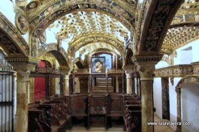 Colegiata Osuna, Sevilla