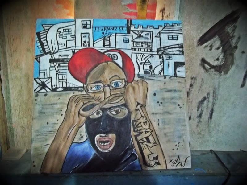 Ladrão (desenho)