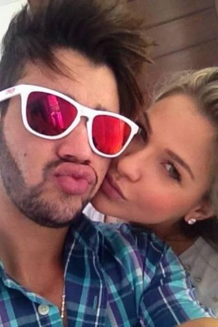 Noiva de Gusttavo Lima é atacada em redes sociais e se defende de polêmica: 'Não expulsei nenhuma fã do camarim'