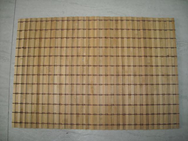 Bamboo Mats9