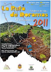 RUTA DE DORAMAS 2011