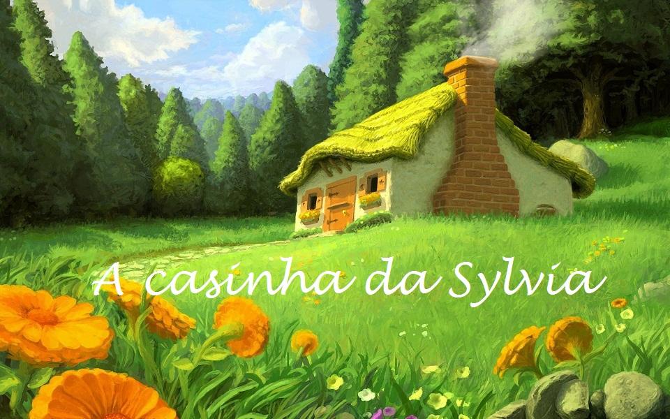 A casinha da Silvia