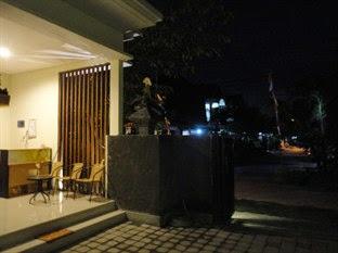 Hotel Murah di Denpasar - De Lemon Gatsu Hotel Denpasar Bali