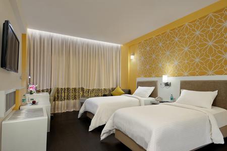 Hotel in Bandra Kurla