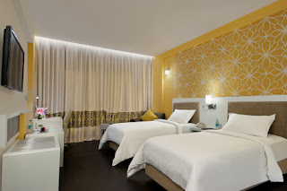 Hotels near Mumbai Airport