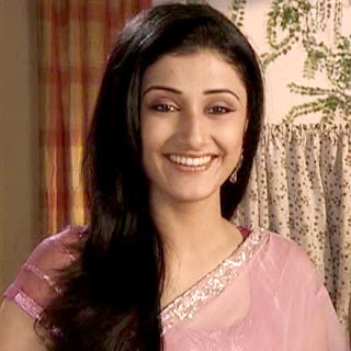 Sasural Genda phool Actress Suhana (Ragini Khanna) Pictures in Sarees