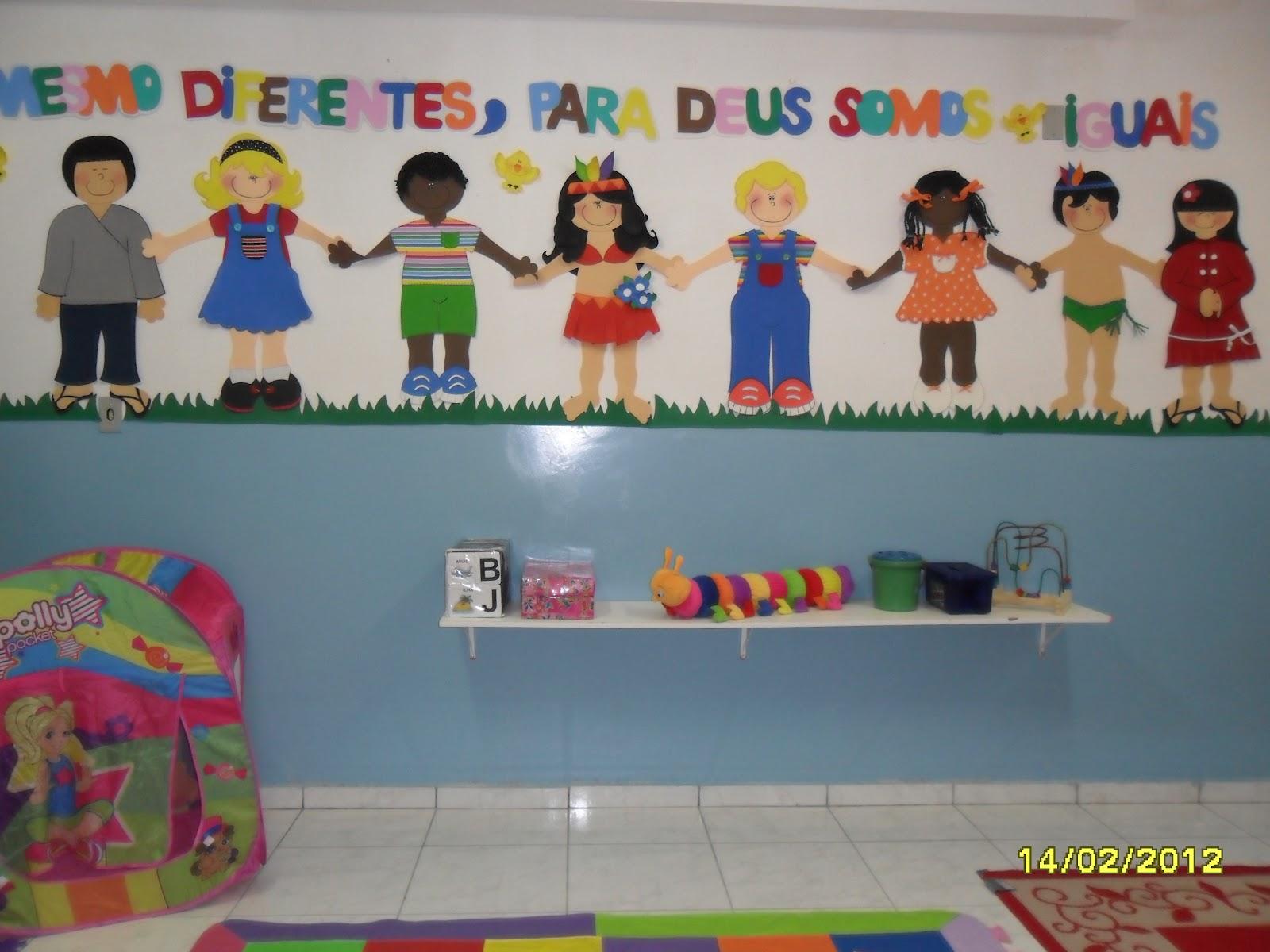 KekelArts  Decoraçao de sala de aula