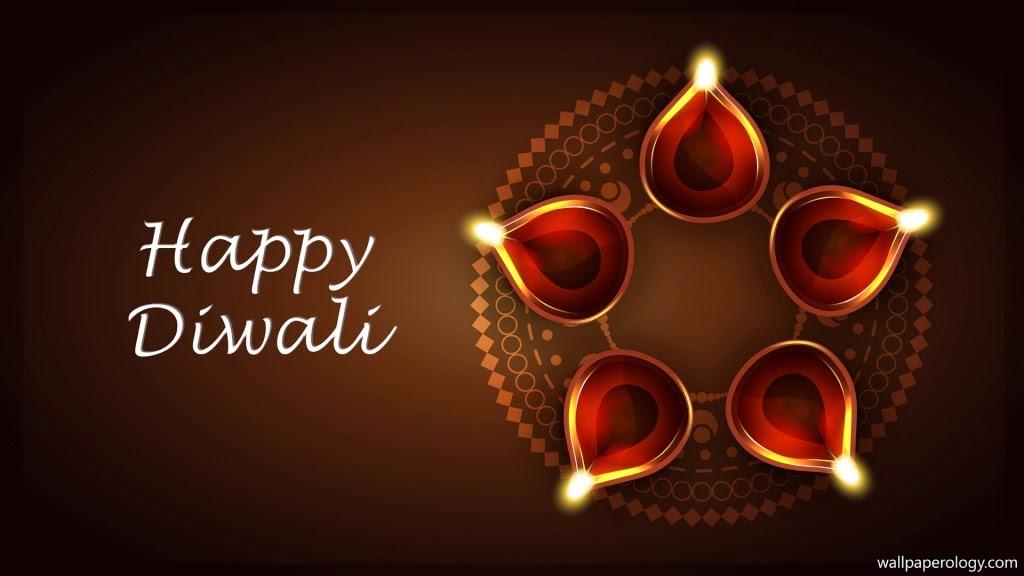Download Best Diwali HD wallpapers 2014