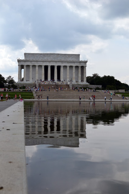 dc, washington, white house, obama, usa, capital, lincoln memorial, reflecting pool