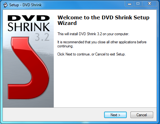 download dvd shrink 3 2 0 15 download dvd shrink screenshots