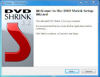 DVD Shrink - Download