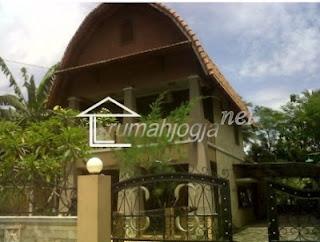 rumah dijual di bangunjiwo kasihan bantul