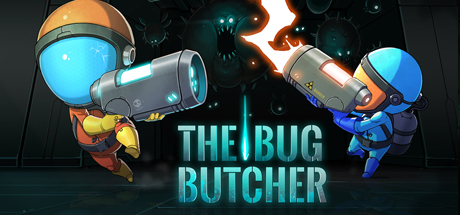 The Bug Butcher PC Game Free Download