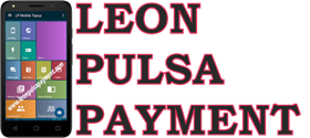 Leon Pulsa Payment - Pusat Pulsa Murah  All Operator