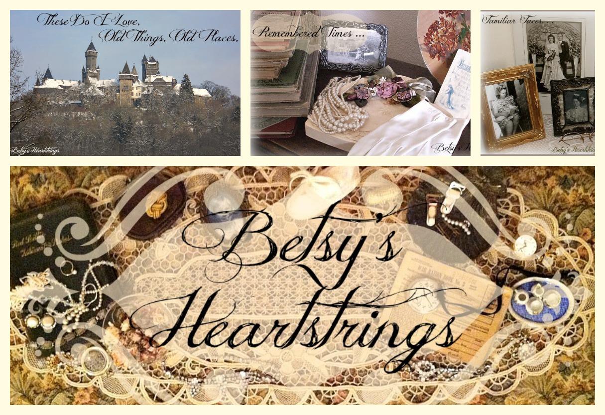 Betsy's Heartstrings