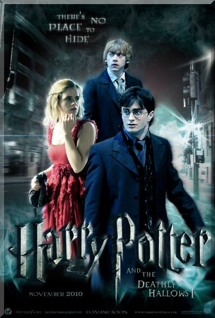 Harry Potter and the Deathly Hallows - Part 1 hindi full movie 1080p hd