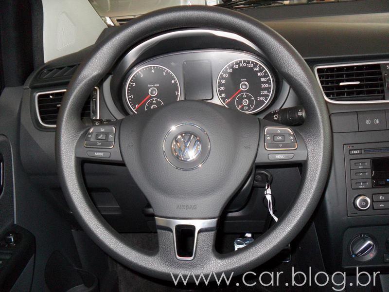 VW CrossFox 2012: fotos, consumo, preço e ficha técnica ...