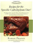 RECIPES FOR THE SPECIFIC CARBOHIDRATE DIETS