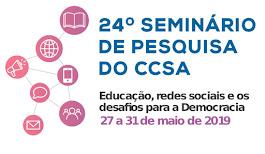 SEMINARIO DO CCSA - clique abaixo