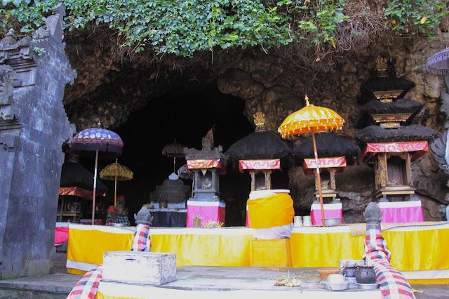 Goa Lawah bat cave bali