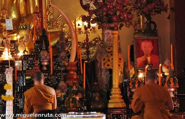 Templos-Budista-Tailandia