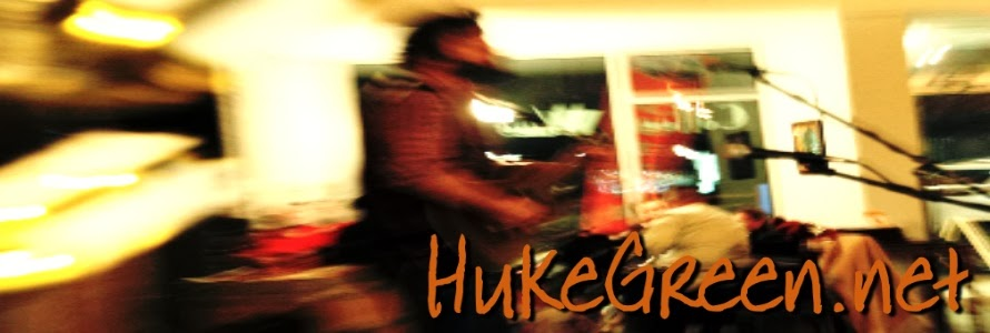 HukeGreen.net