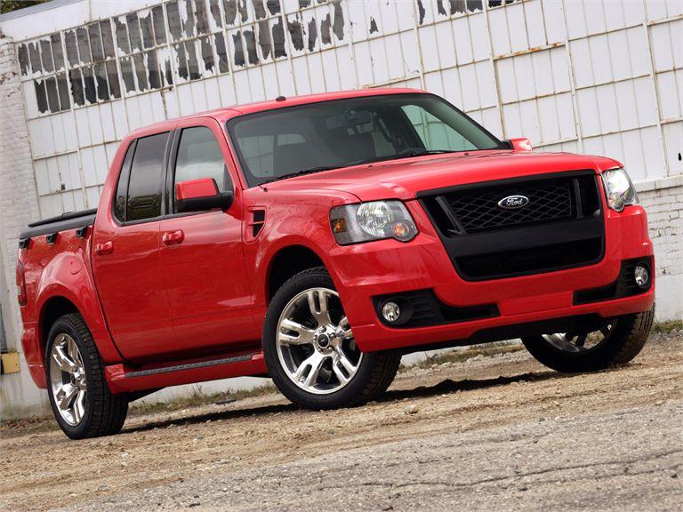 ford sport truck 2011 everlasting car. Black Bedroom Furniture Sets. Home Design Ideas