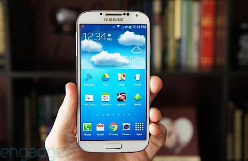 Now EVERYbodys Got One.com: First Reviews of Samsung ...