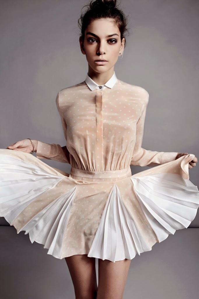 Marta Ortiz - Top Model