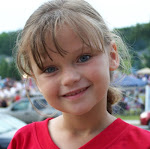Grace, age 7