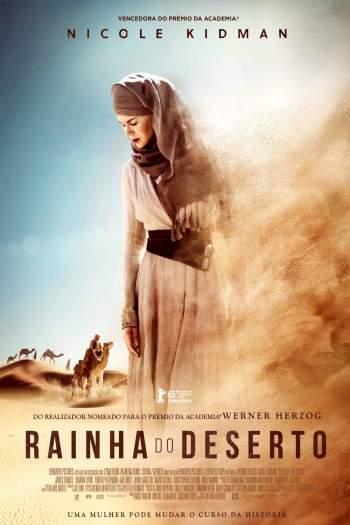 Rainha do Deserto Torrent - BluRay 720p/1080p Dual Áudio