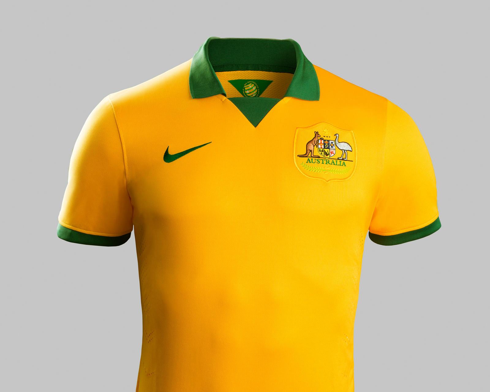 Australia 2014 World Cup Australia 2014 World Cup Home