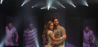 Video Samba - Claudia Leitte e Ricky Martin