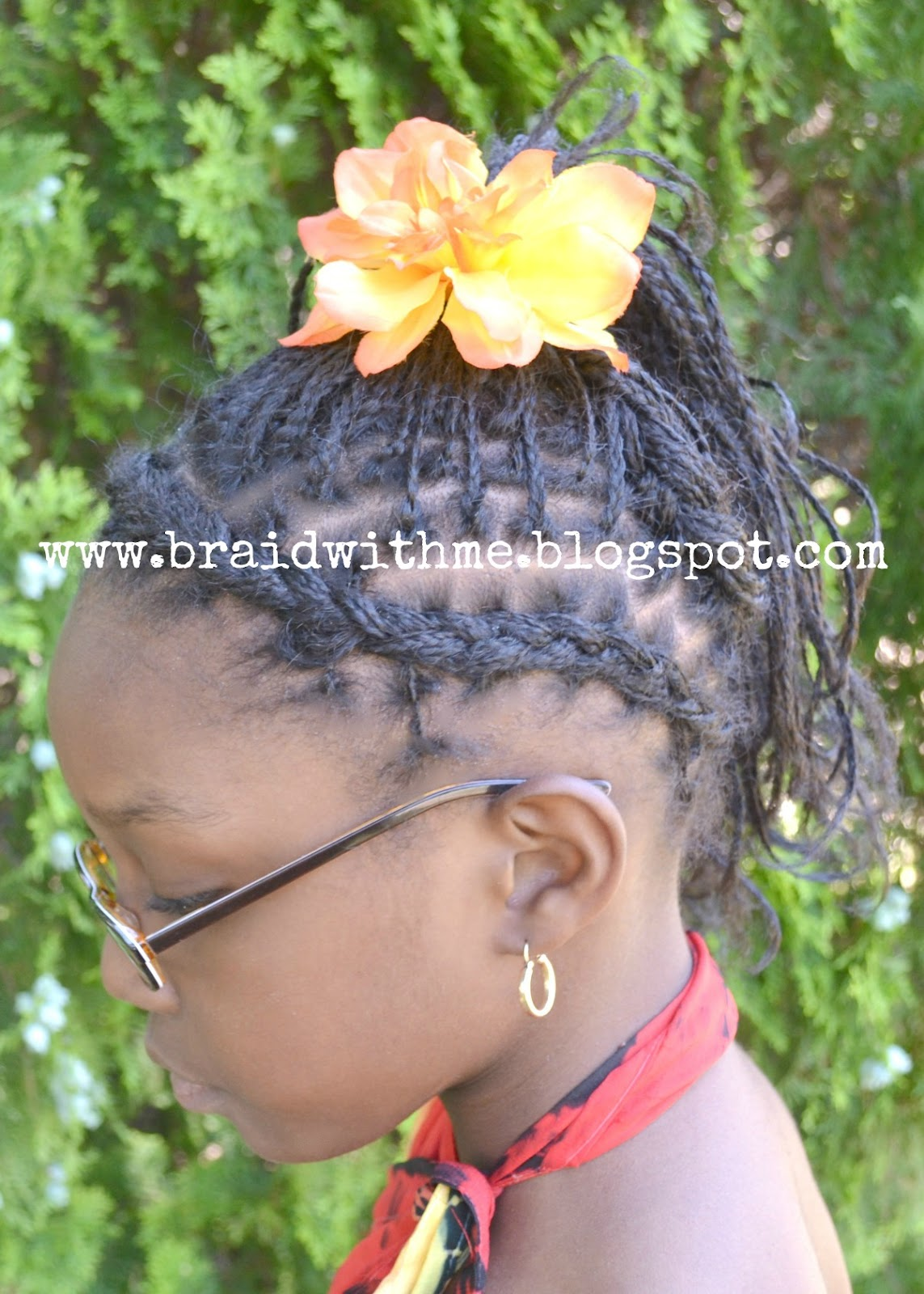 Boys With Box Braids Braid With Me Styling Box Braids For