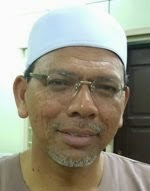 02 Mei 2015 - Kuliah Maghrib