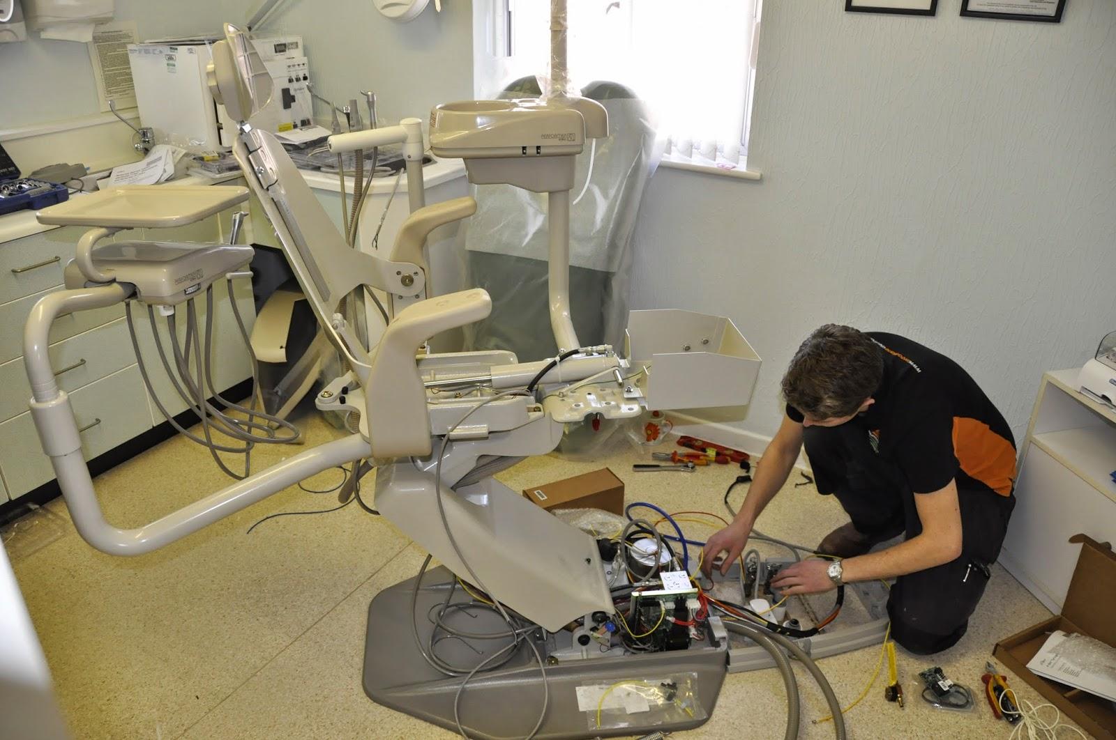 Woodlane Dental Equipment Ltd