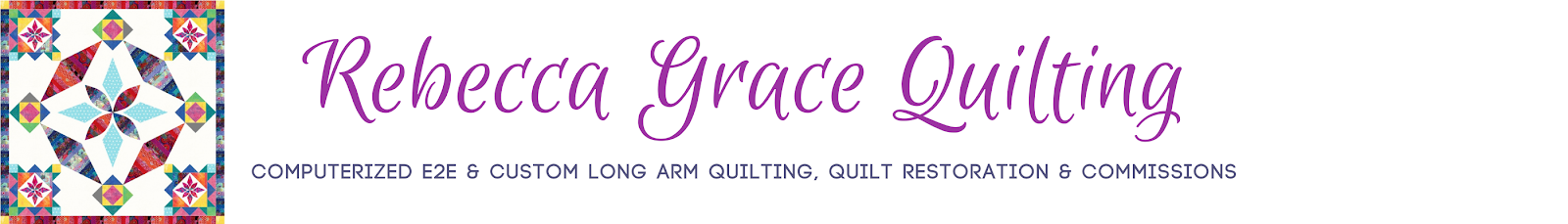 Rebecca Grace Quilting