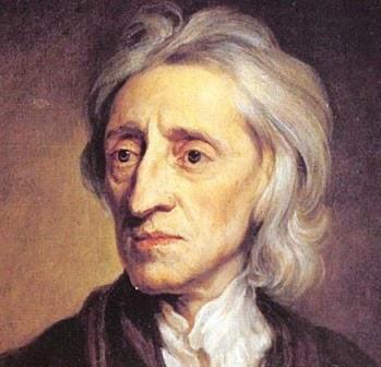 John Locke (1632-1704), Justifikasi Pertama Terhadap Kepemilikan Pribadi