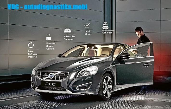 Viskas apie Volvo - remontas diagnostika servisas