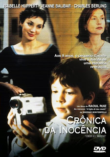 Comedy of Innocence / Comédie de l'innocence 2000