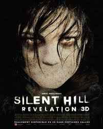 فيلم Silent Hill: Revelation 3D رعب