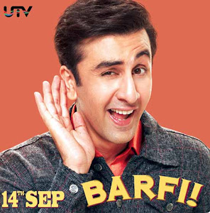 Barfi! 2012 Hindi Movie