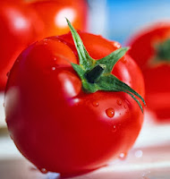 tomato calories and nutrition facts