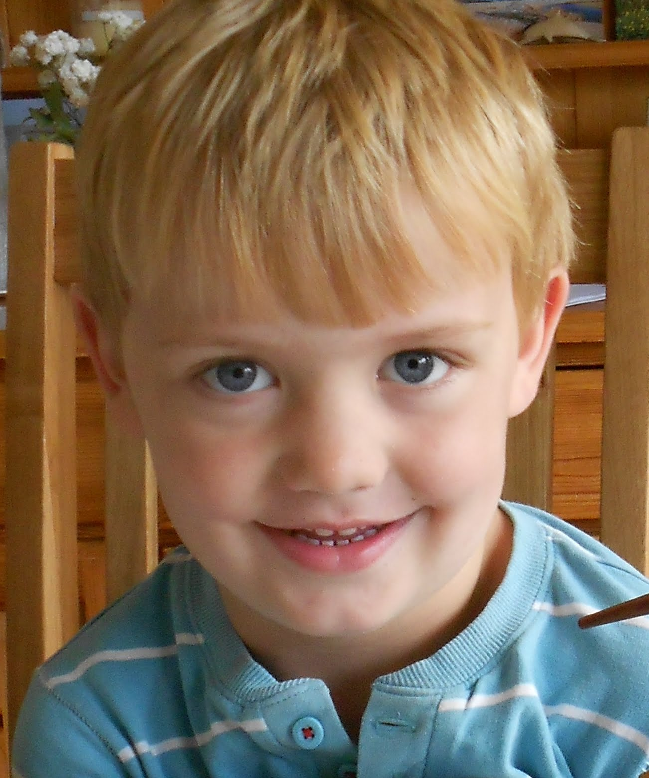 Lakes Single Mum Reasons To Be Cheerful My Blue Eyed Boy Is 7 R2BC