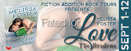 Fated for Love Tour & Giveaway