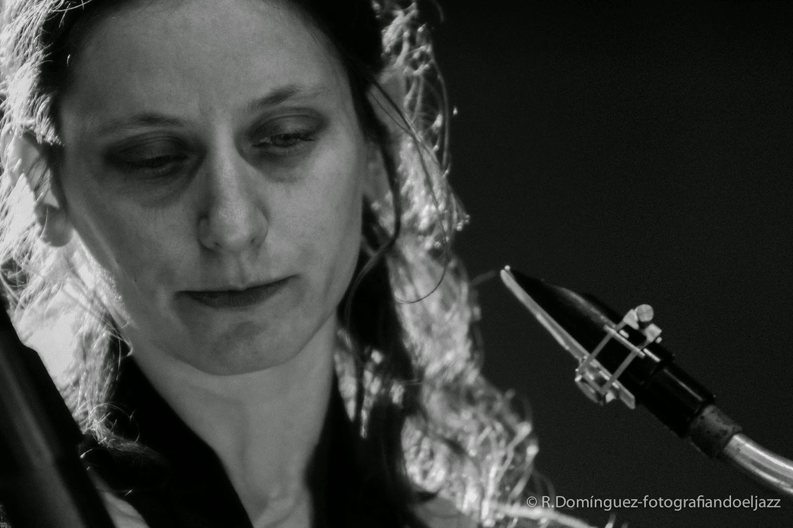 © R.Domínguez-Orchestre National de Jazz-Alexandra Grimal